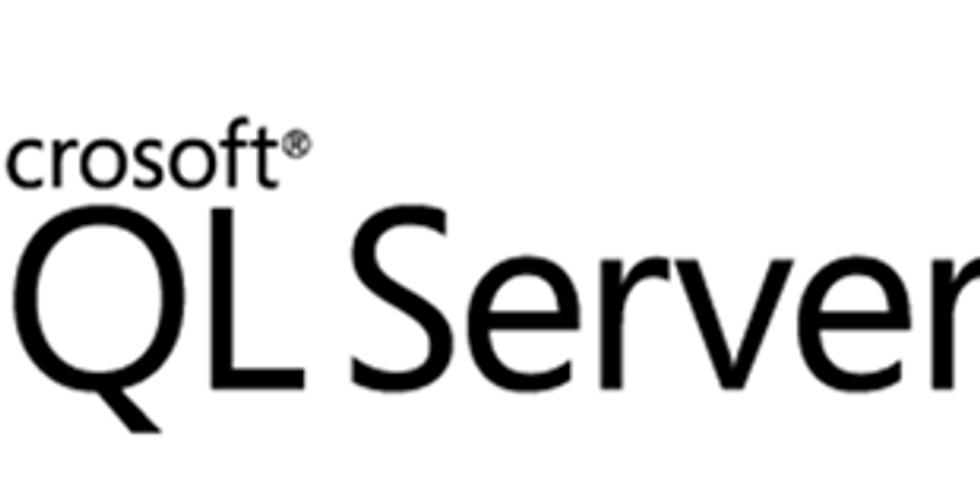 SQL2008EOS