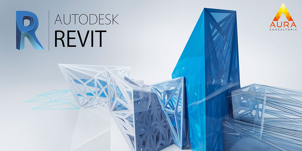 Autodesk Revit 3D para modelagem BIM