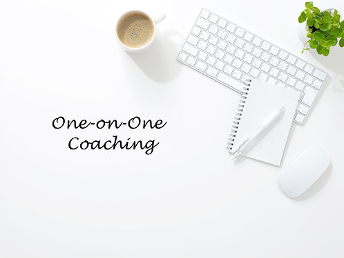 One-on-one Mentoring Program - single session