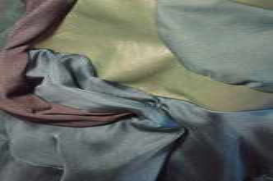 sleeveless jacket detail