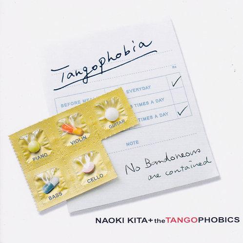 Tangophobia