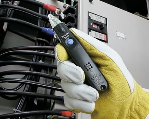 低圧電気取扱業務特別教育