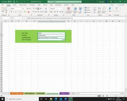Excel XLOOKUP