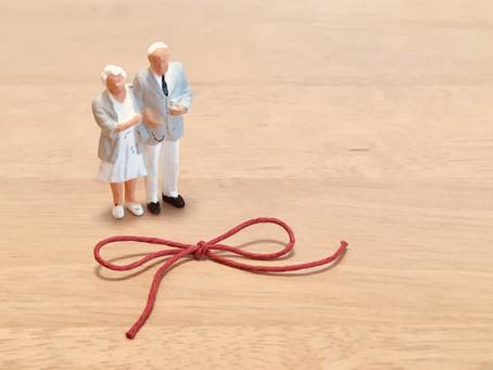 2021年7月28日 『90歳のラブレター』加藤秀俊著 ・・・どんなに仲の良い夫婦でも、結局どちらかが独りで残される・・・