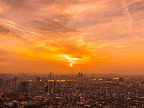 beautiful-landscape-and-cityscape-of-seo