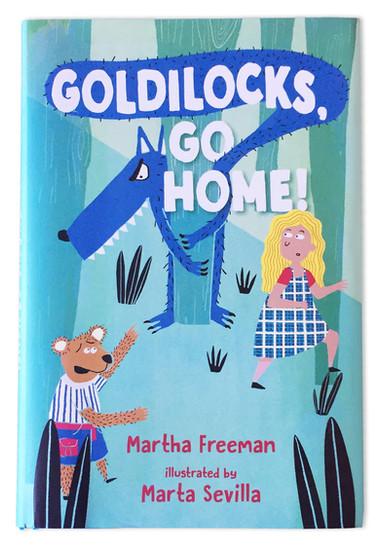 Goldilocks go home!