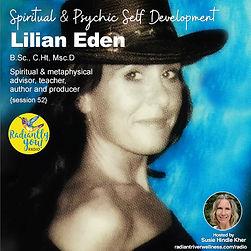 Lilian Eden