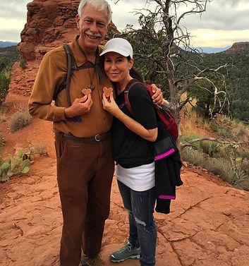 Lilian Eden (Psychic/Medium/Author) in Sedona, Arizona -