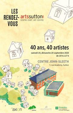 Symposium Arts Sutton
