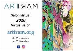 Salon d'automne ARTTRAM