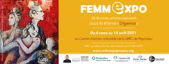 FemmExpo - Urgence
