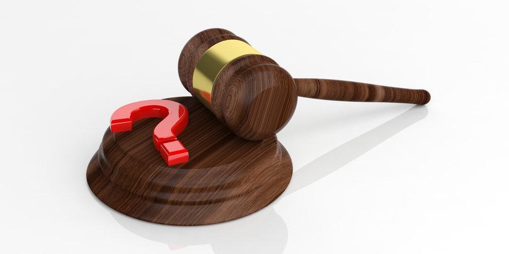 Autres services juridiques