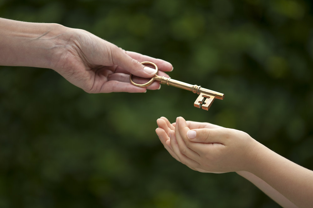 Successions, trusts et fondations