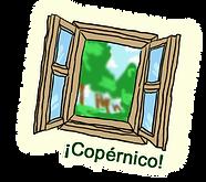 ¿Conocés a Copérnico?