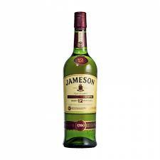 JAMESON 12 YO