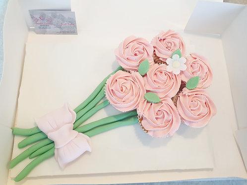 Pull-apart Bouquet