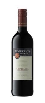 ROBERTSON CHAPEL RED