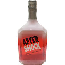 AFTERSHOCK CINNAMON