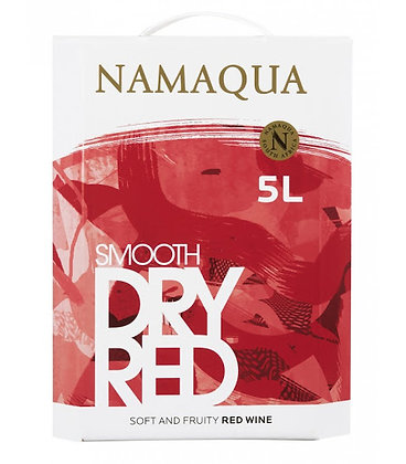 NAMAQUA JOHANNISBERGER RED