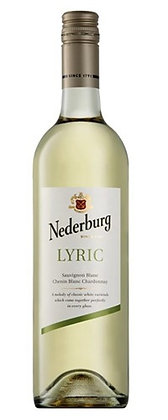 NEDERBURG LYRIC