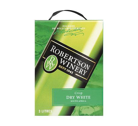 ROBERTSON CRISP DRY WHITE