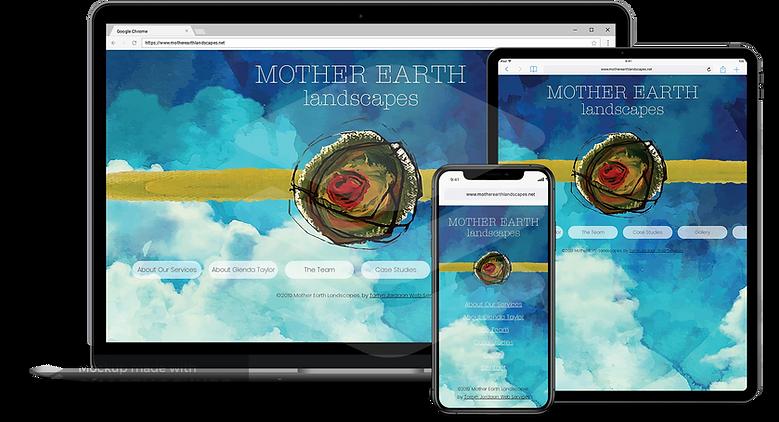Tarryn Jordaan | Mother Earth Landscapes - Glenda Taylor
