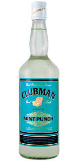 CLUBMAN MINT PUNCH