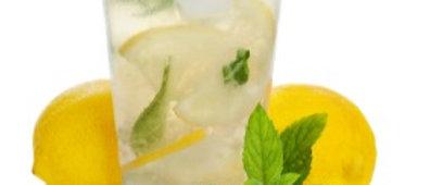 Tea in the Trees Lemonade Cordial