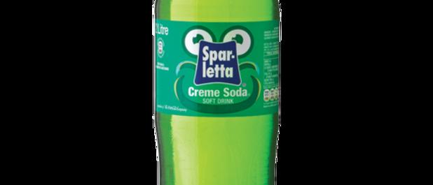 2L Cream Soda