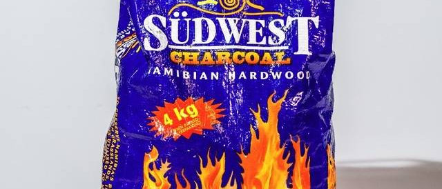 Sudwest Charcoal