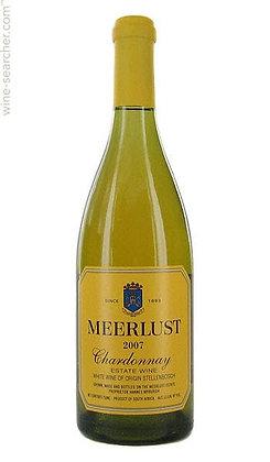 MEERLUST WHITE