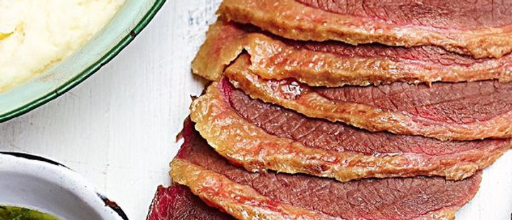 Salt Beef (1kg)