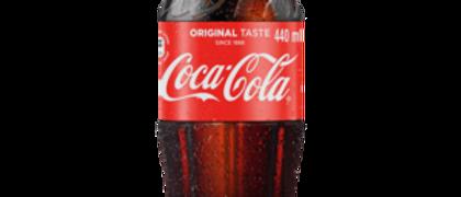 440ml Coke