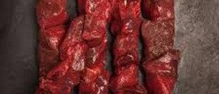A Grade Rump Kebabs