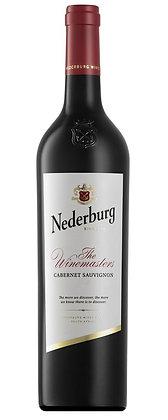 NEDERBURG WINE MASTERS CABERNET SAUVIGNON