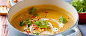 Chef Kristin's Soups (Single Serving)