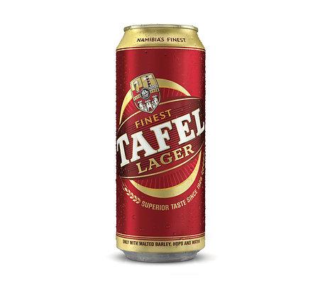 TAFEL LAGER