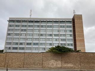 MOUNT ROAD POLICE STATION
