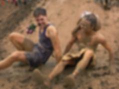 Worldview | Steve Spangaro | Tough Mudder