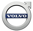 Screenshot of Zoomed Volvo PSD Logo to g