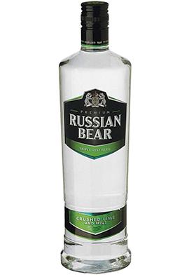 RUSSIAN BEAR LIME & MINT