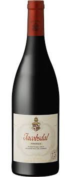 JACOBSDAL PINOTAGE