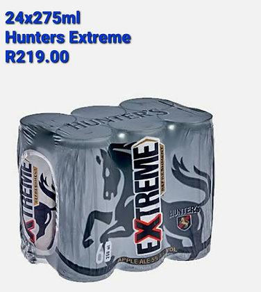 Hunters Extreme (24x275ml)