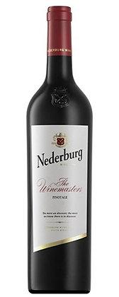 NEDERBURG WINE MASTERS PINOTAGE