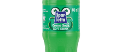 440ml Cream Soda