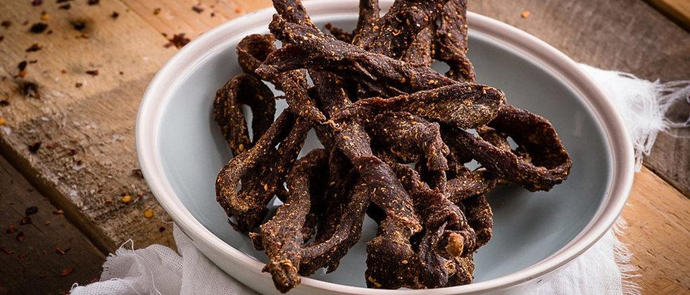 Beef Chutney Bites