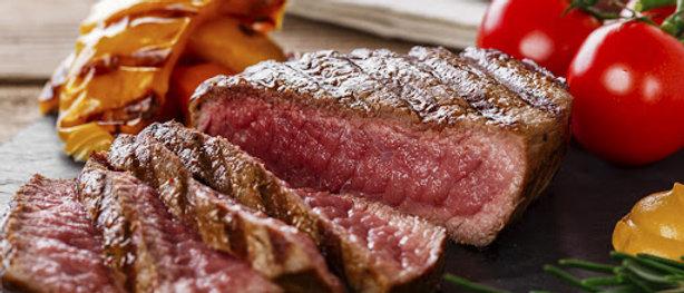 A Grade Sirloin Steak