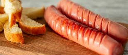 Heinz Meats - Smoken German Viennas