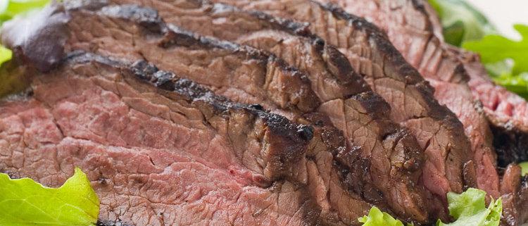 Ostrich Steak (4x100g)