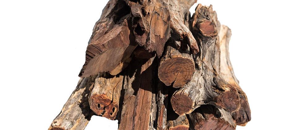 Wood (15kg mixed bag)